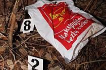 Náhodný chodec našel v loňském roce u rybníka Drátovec v Havlíčkově Brodě mrtvé novorozeně zabalené v igelitové tašce.