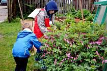 Smyslem soutěže typu Zlatý list je umožnit setkání dětem se zájmem o přírodu a formou soutěže ověřit jejich znalosti.