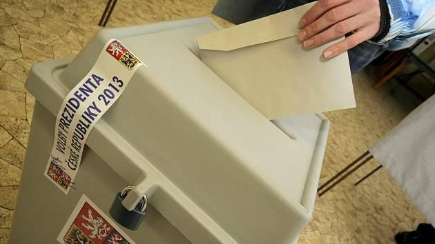 Volby se těší značnému zájmu veřejnosti
