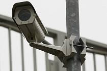 Na krucemburském sběrném dvoře mají zajistit ochranu proti vykrádání 4 kamery. Ilustrační foto.