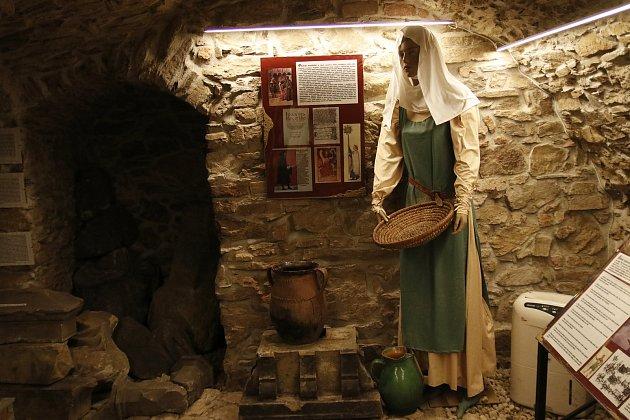 Nová expozice opermonících vMěstském muzeu Přibyslav
