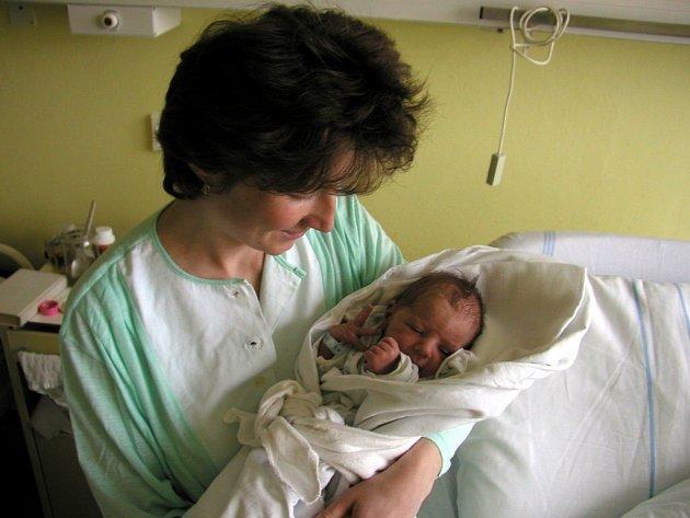 Porodnice v Havlíčkově Brodě se právem řadí mezi nejoblíbenější v celé republice.