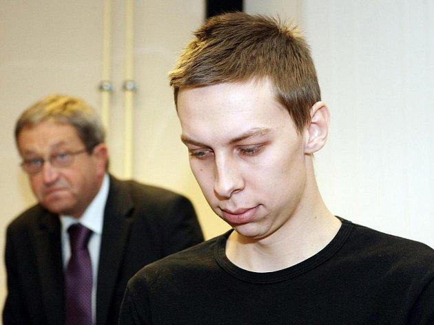 Jakub Heppner se před  Královéhradeckým krajským soudem kál, ale senát jeho lítosti neuvěřil.