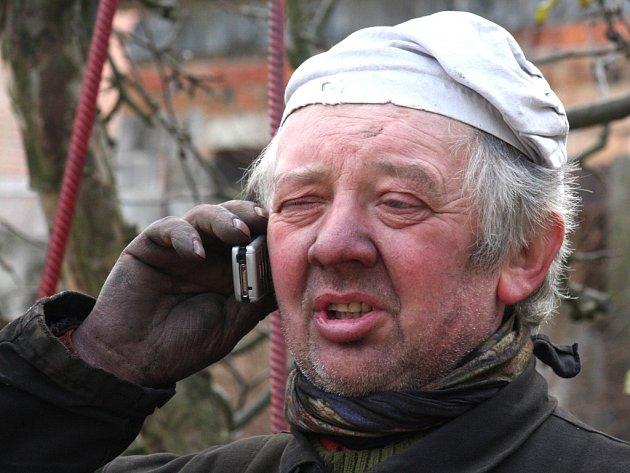 Haló! To je linka 112?