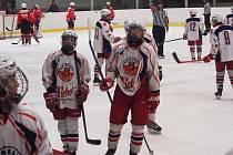 Úspěšnou sezonu má za sebou mladší dorost HC Rebel, který sezonu ukončil postupem do extraligy.