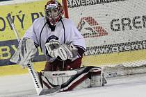 Zpackaná sezona. Hokejisté Chotěboře během celého ročníku vyhráli pouhé čtyři zápasy. V baráži s Vrchlabím neuspěli ani jednou a s druhou ligou se loučí.
