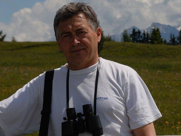 Tomáš Kotěra.