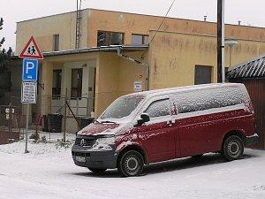 V Bezručově ulici nechá radnice přistavět celé jedno patro nad kuchyní.