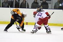 Soutěž bude pro ledečské hokejisty velkou neznámou.