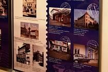 Pošta na Havlíčkobrodsku a známky, to je název výstavy, která je k vidění v Muzeu Vysočiny v Havlíčkově Brodě.