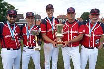 Pět členů havlíčkobrodského klubu slavilo před pár dny titul evropských šampionů mezi dospělými. Teď k nim mohou přibýt další v mládežnických kategoriích.