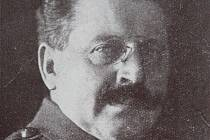 Politik a novinář Václav Klofáč by byl dnes starý stejně jako republika.