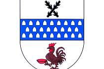 Znak Dolní Krupé.