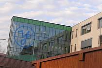 Díky logu školu v Přibyslavi  už  zřejmě nikdo nepřehlédne.