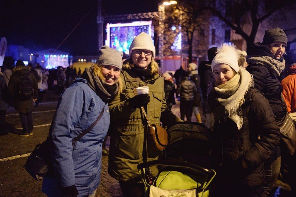 Firma BOSCH DIESEL a její zaměstnanci podpořili výtěžkem z vánoční charitativní akce Bosch Svařák Nemocnici Jihlava