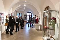 Výstava Karel Havlíček v našich životech