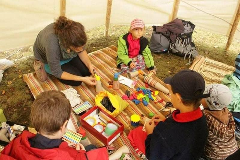 Benefiční odpoledne Mlýnfest se koná v neděli 26. září na Horním Mlýnu u Chotěboře