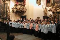 Stamicovy slavnosti pořádá Stamic Creative Praha, reprezentovaný Josefem Kekulou, členem Stamicova kvarteta. A pomáha-jí mu nadšenci z pěveckého sboru Jasoň.