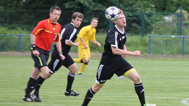 Těsnou prohru si podruhé v řadě připsali ligoví dorostenci Havlíčkova Brodu, kteří po Kroměříži nestačili na Hodonín.  Oba zápasy prohráli o gól.
