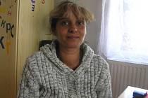 Paní Helena nemá štěstí na zaměstnání ani na muže. V současnosti nemá kde bydlet, útočiště alespoň prozatím našla v azylovém domě.