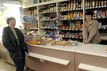 Malé obchody to nemají na venkově jednoduché