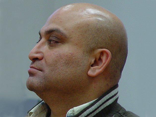 V minulosti již devětkrát odsouzený Josef Šamko si pobyt ve vězení prodlouží.
