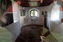 Opravou prošla také kaple sv. Barbory v Úsobí.