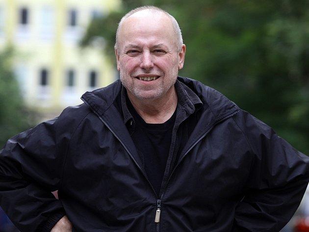 Michal Ambrož v pátek vystoupí v Havlíčkově Brodě. Ilustrační foto.