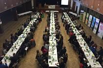 V Havlíčkově Brodě se uskutečnilo dvoudenní setkání místních akčních skupin z celé České republiky.