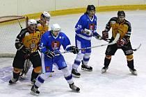 Třetí třetinu prohospodařili v České Třebové hokejisté Světlé, kteří své šance nevyužili, naopak dvakrát inkasovali.