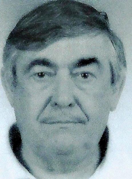 Oldřich Bína.