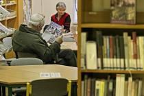 Krajská knihovna Vysočiny se sídlem v Havlíčkově Brodě připravila na březen řadu akcí pro své návštěvníky. Tento týden mohou například ochutnat, co knihovnice napekly.