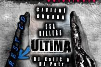 Ultima pokřtí 3. dubna svou novou desku.