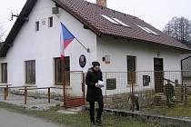 Volby se tentokrát ve Slavníči nekonají. Obci již Ministerstvo vnitra přidělilo správce.