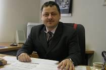 ředitel ZZS kraje Vysočina Lukáš Kettner byl jmenován do funkce vedoucího odboru zdravotnictví krajského úřadu