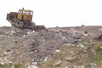Skládka v Ronově vynáší městu Přibyslav až dvacet milionů korun ročně.