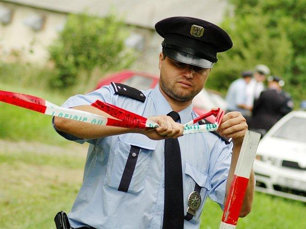 Policistů je málo. Podle hejtmana Miloše Vystrčila je příčinou zvyšující se kriminality kromě jiného i nedostatek policistů. Těch je na 10 tisíc obyvatel nejméně v zemi.