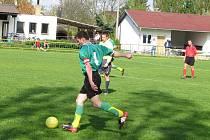 Jarní část sezony fotbalistům Tisu v I. B třídě nevyšla, nasbírali v ní pouhopouhých deset bodů.
