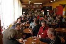 Velikonoční turnaj se bude v Havlíčkově Brodě hrát v příjemném nekuřáckém prostředí.