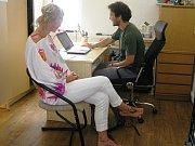 Centrum duševního zdraví má pomoci během osmnácti měsíců asi 135 klientům.