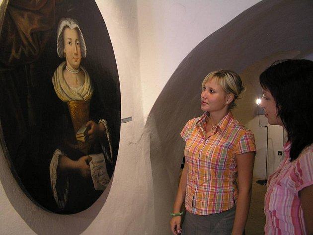 Statistika návštěvnosti muzea vypovídá o překvapivé skutečnosti: červenec a srpen, tedy měsíce, kdy by se dal očekávat příliv turistů, jsou letos bezkonkurenčně nejslabší.