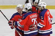 Hokejisté Havlíčkova Brodu v posledních týdnech oslňují výbornou formou. Fanouškům Bruslařů se na hokej chodí rozhodně snadněji, než na začátku ročníku.