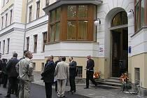 Nový domov pro seniori vznikl v Havlíčkově Brodě. Stavba stála zhruba 100 milionů. Bývalou chirurgii přestavovaly firmy Skanska a Chládek a Tiňtěra asi rok.