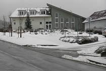 Nový Obecní dům