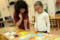 Do škol v Havlíčkově Brodě přijde k zápisu kolem 280 dětí.