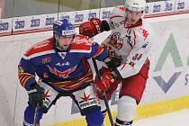 Havlíčkův Brod získal v posledních třech utkáních více bodů než za předchozích třináct kol.
