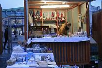 Vánoční trhy v Havlíčkově Brodě