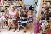 Pomyslnou stříbrnou medaili v soutěži Knihovna roku 2019 získala Knihovna Ignáta Herrmanna v Chotěboři.