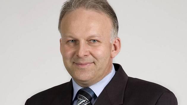 Petr Krčál.