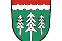 Horní Paseka má vlastní znak.